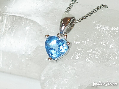 SwissLondonBlueTopaz-pendant-set