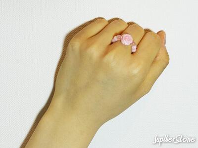 pinkopal-ring2