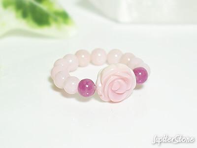 pinkopalbracelet-ring-set3