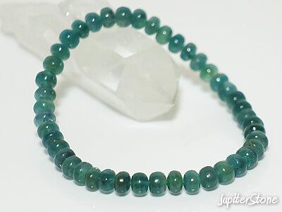 Grandidierite-bracelet-Type-2