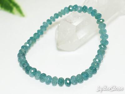 Grandidierite-bracelet-Type-3