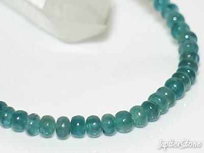 Grandidierite-bracelet-Type-1