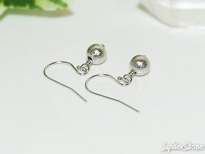 gibeon-earrings-6mm-silver