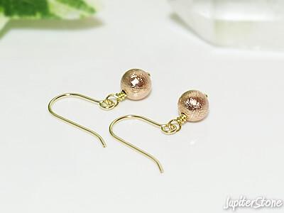 gibeon-earrings-6mm-pink