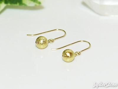 gibeon-earrings-6mm-gold
