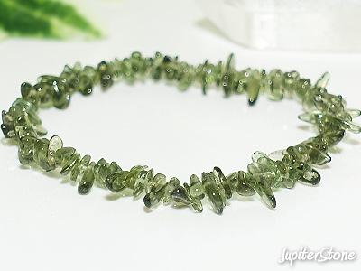 Moldavite-natu-bracelet-1