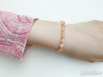 Oregon-sunstone-bracelet-2