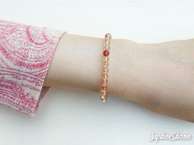 Oregon-sunstone-bracelet-3